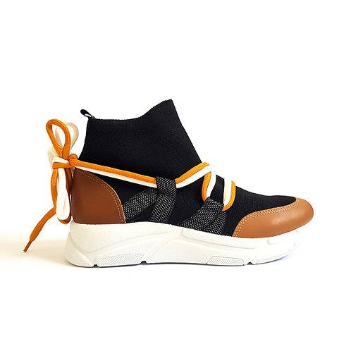 Tênis Sneaker Fashion