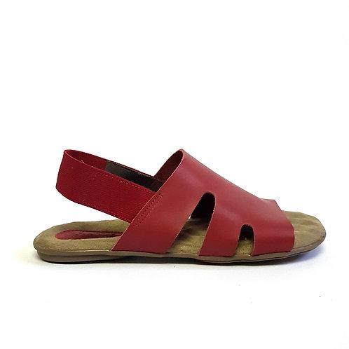 Sandália Comfy Vermelha