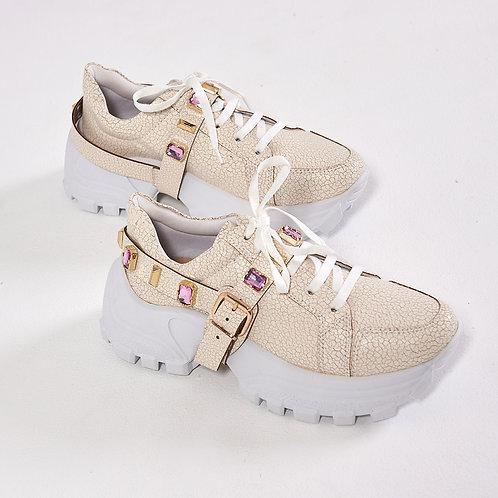 Tênis Chunky Sneaker Pedras