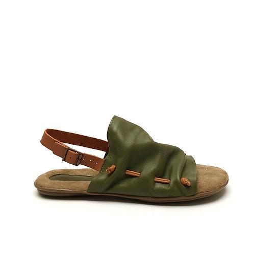 Sandália Flat Comfort