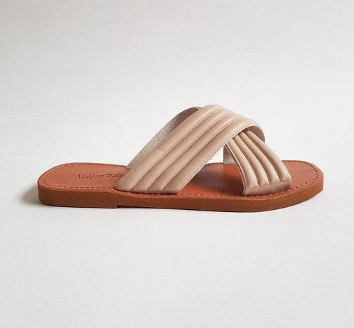 Flat Slide Creme