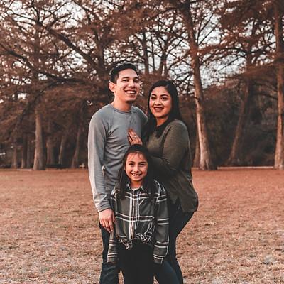 Valero Family
