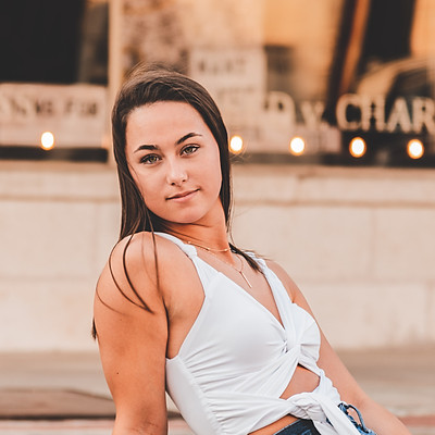Amanda Denais