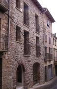 EDIFICIO DE VIVIENDAS, Moià Barcelona
