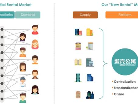 Danke (Part 1): China's High Profile Real Estate Ponzi Scheme