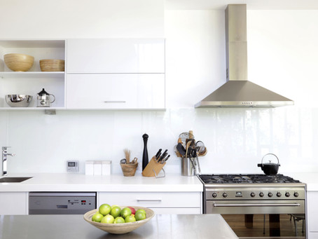 Tips For A Toxin-Free Kitchen
