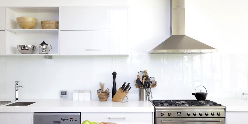 GF 102: Kitchen Clean Out