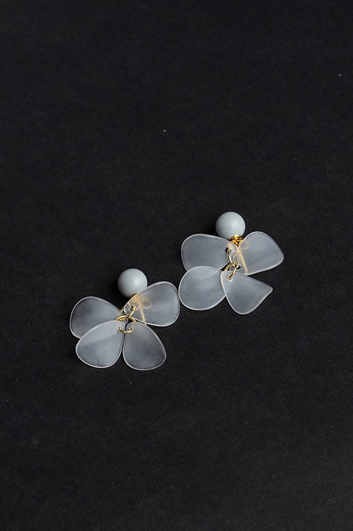 Two Ways Petals Earrings
