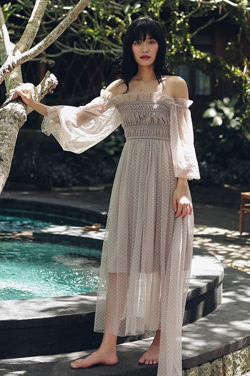 Since Then | Noemie Dress
