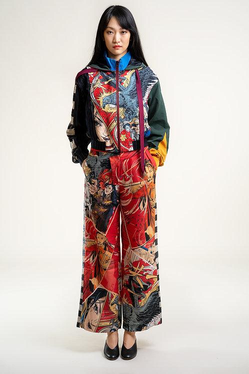 Mukzin |  Dragon Dance Jacket