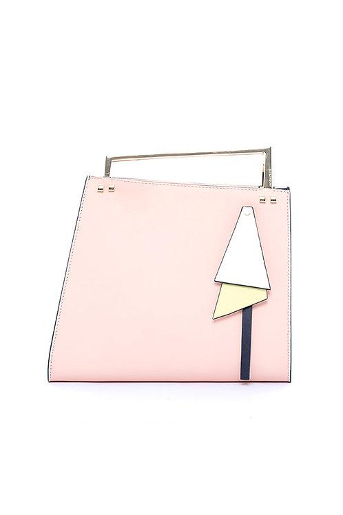 Incomplete | Irregularly Assorted Shoulder Bag