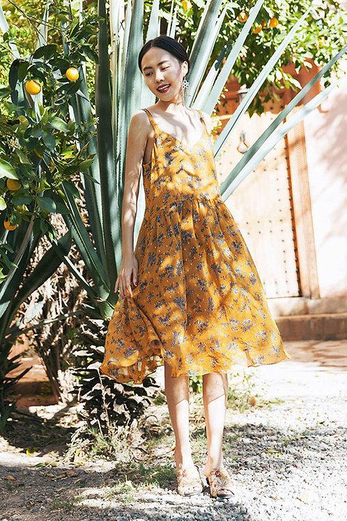 MOLIFUSU | Starlight Dress