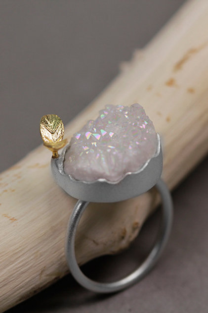 Rustle Ring