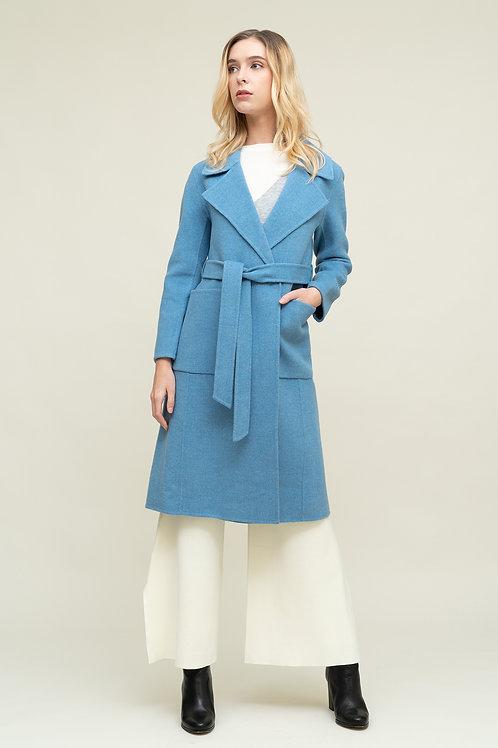 Ecru Emissary | Blue Linus Coat