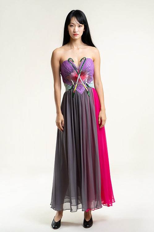 Mukzin | Mencius Dress