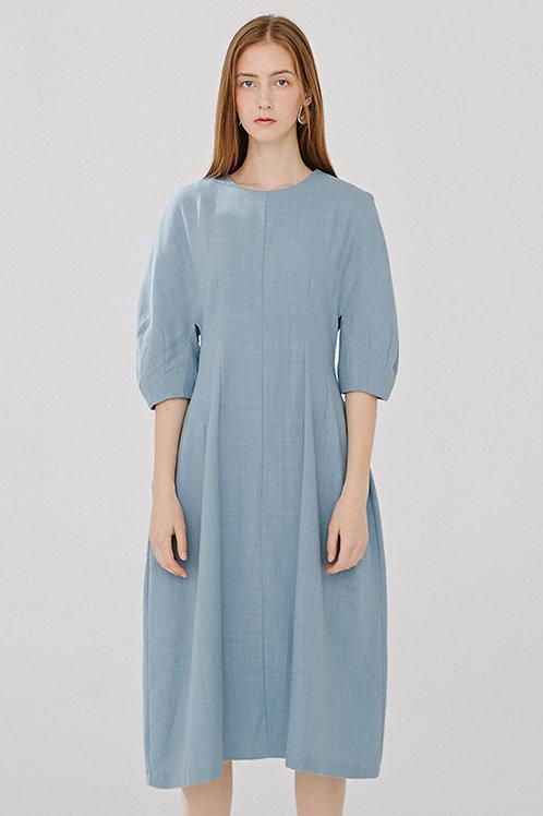 Vanessa Liu | Hourglass Midi Dress