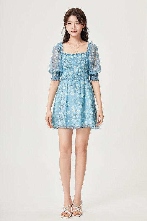 Sylphide | Edelweiss Dress