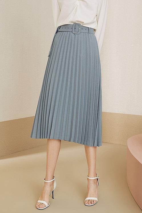 FANSILANEN | Blue Umbrella Skirt