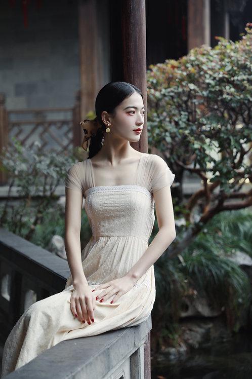 MOLIFUSU | Nephrites Dress