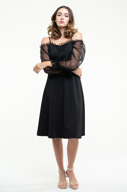 Ecru Emissary | Serenity Dress