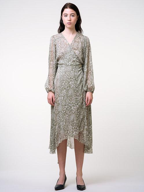 MOLIFUSU | A Matter of Time Dress