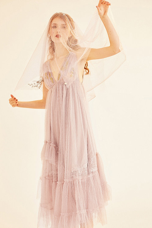 MOLIFUSU | Danse Lente Dress