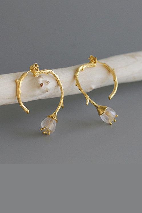 Opalescence Earrings