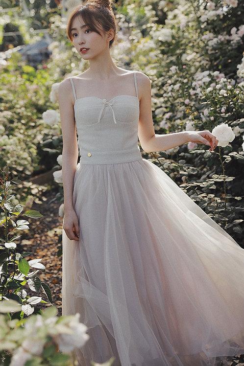 MOLIFUSU | Shimmering Ballet Dress