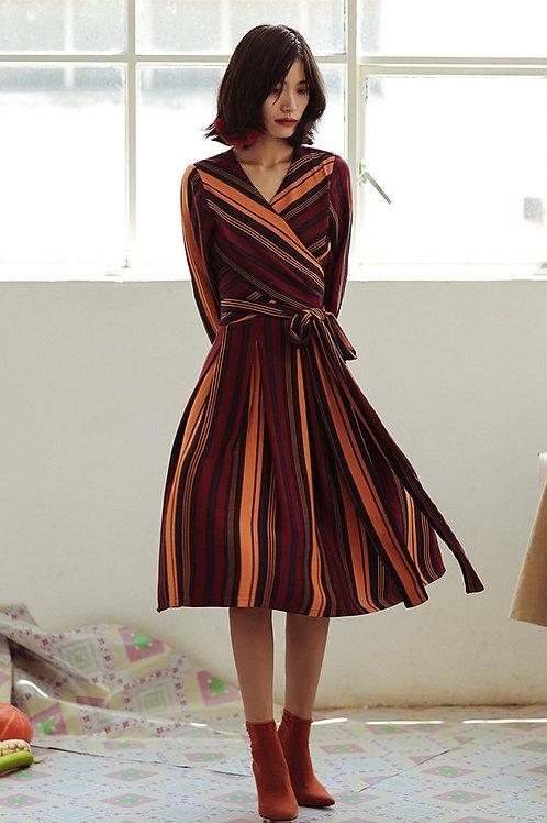 Since Then | Santorini Thera Dress