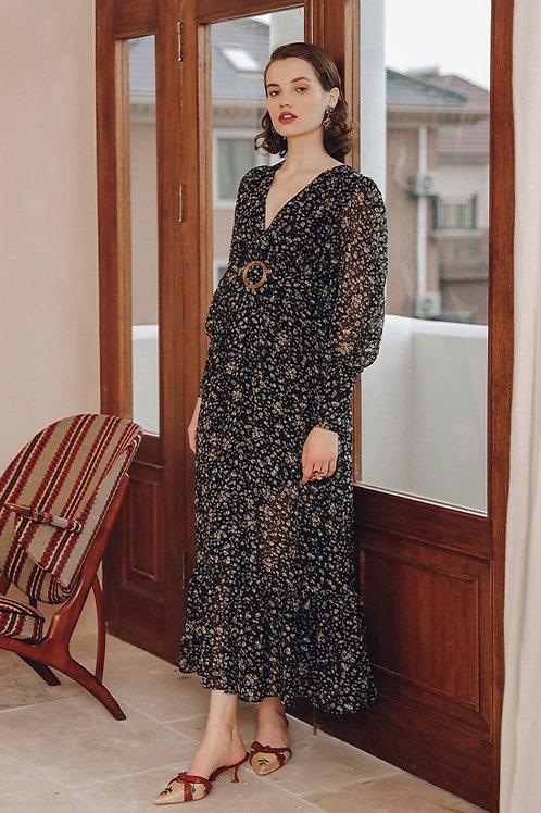 Since Then | Agathe Maxi Dress