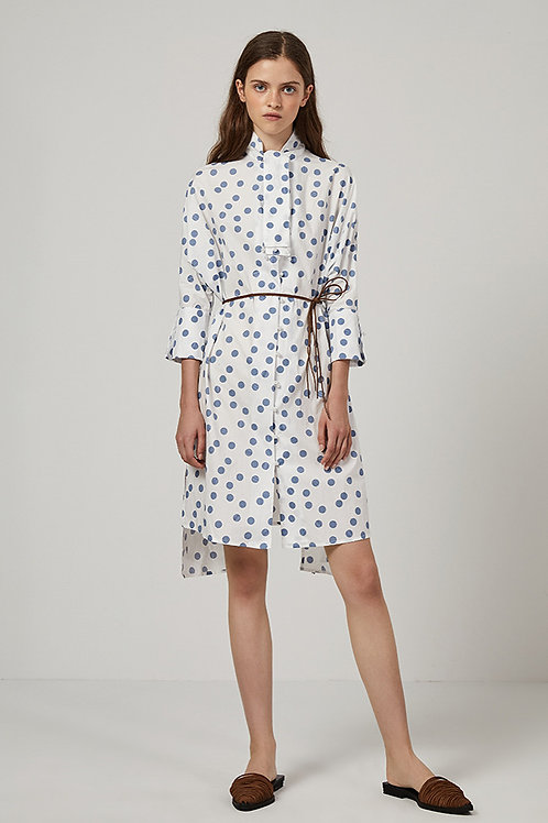 Choose Party | Martha Shirt Dress