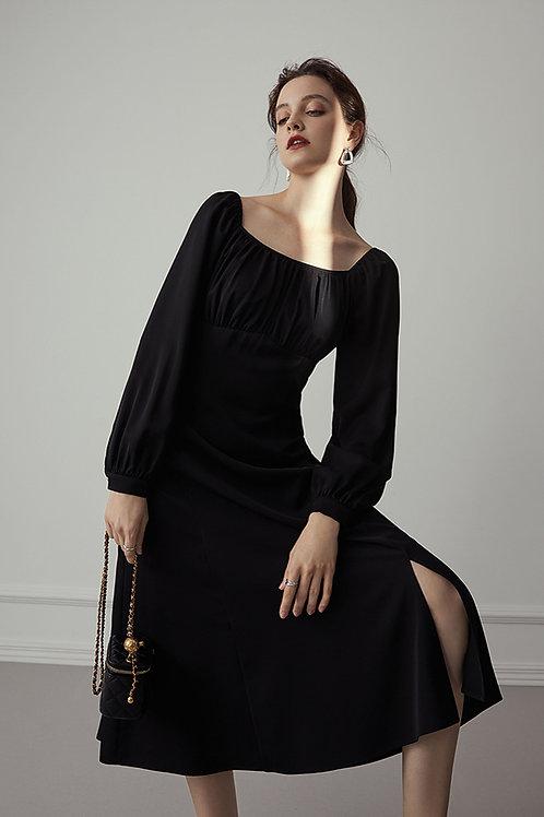 FANSILANEN   Iris Empire Dress
