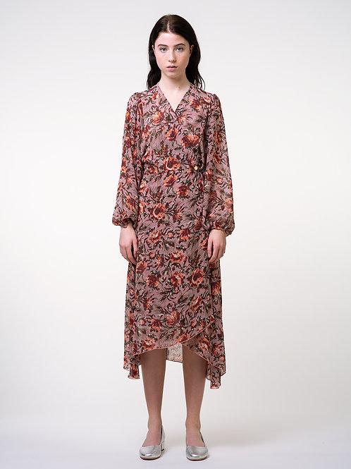 MOLIFUSU | Danny Rose Dress