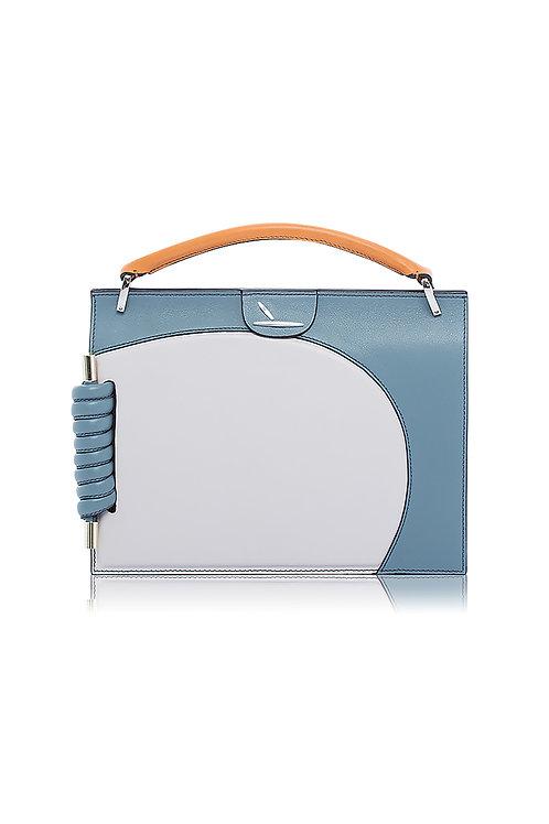 Incomplete | Large Rope Shoulder Bag