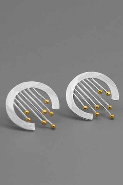 The Breeze Earrings