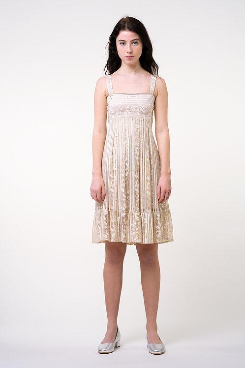 MOLIFUSU | Mosaic Dress
