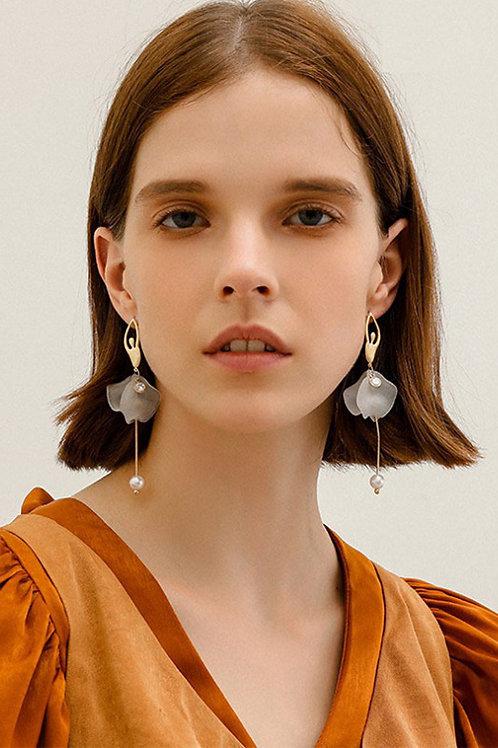 Ballerina Girl Earrings