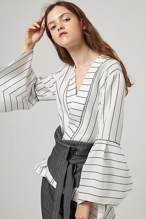 Choose Party | Ronnie Blouse
