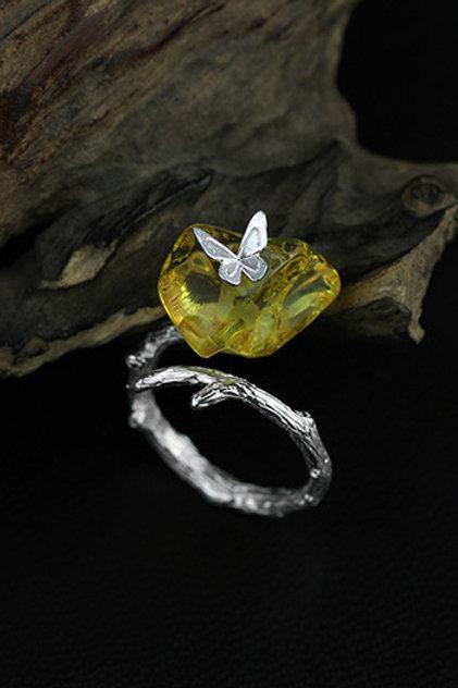 Zephyr Ring