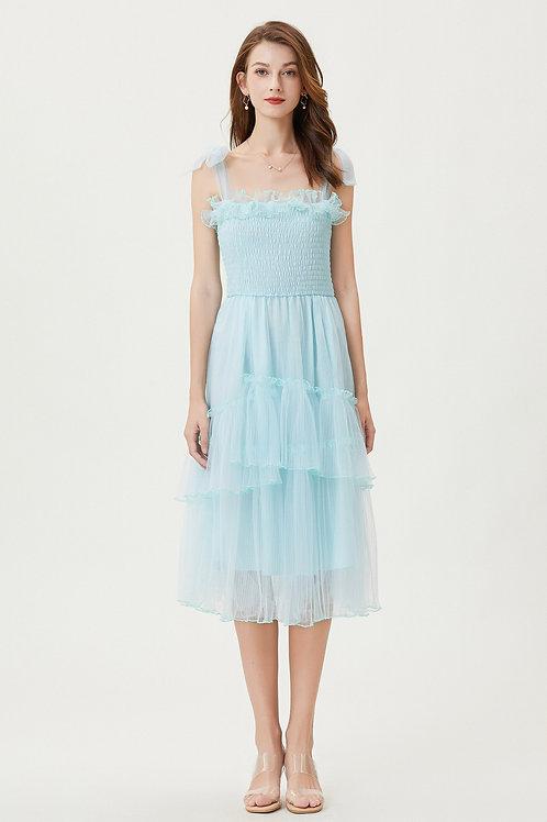Sylphide | Sky Blue Dress