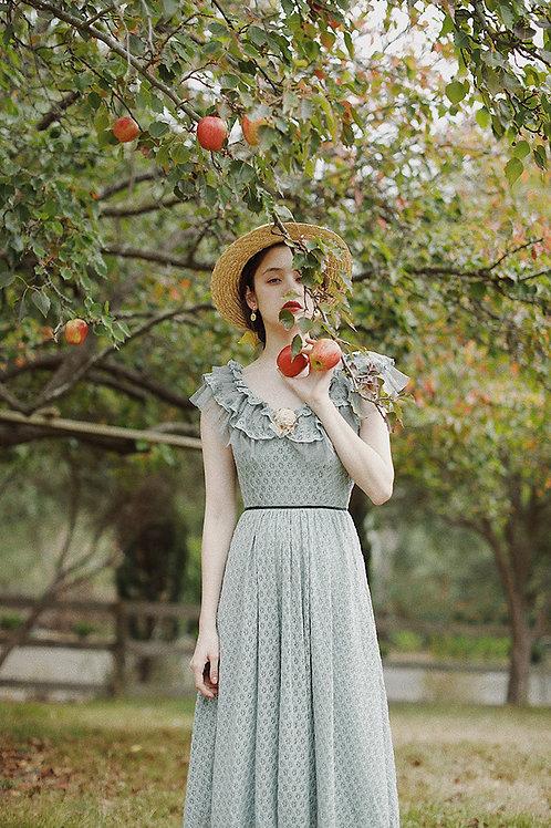 MoliFusu | Under the Apple Tree Dress