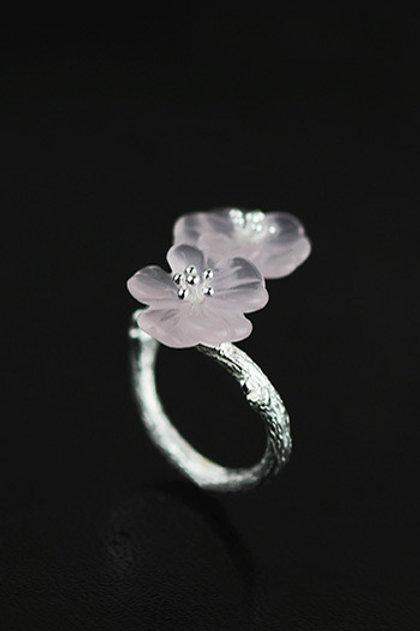 Serenade Ring