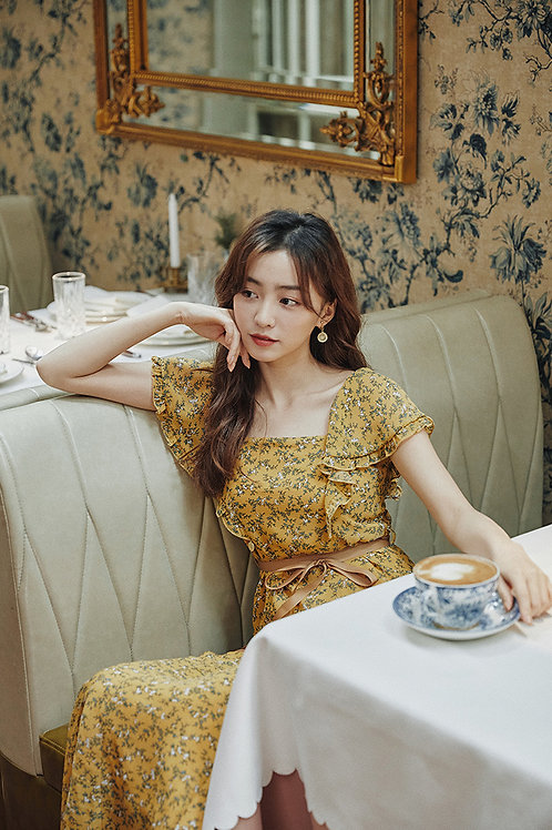 Molifusu | Lily Dress