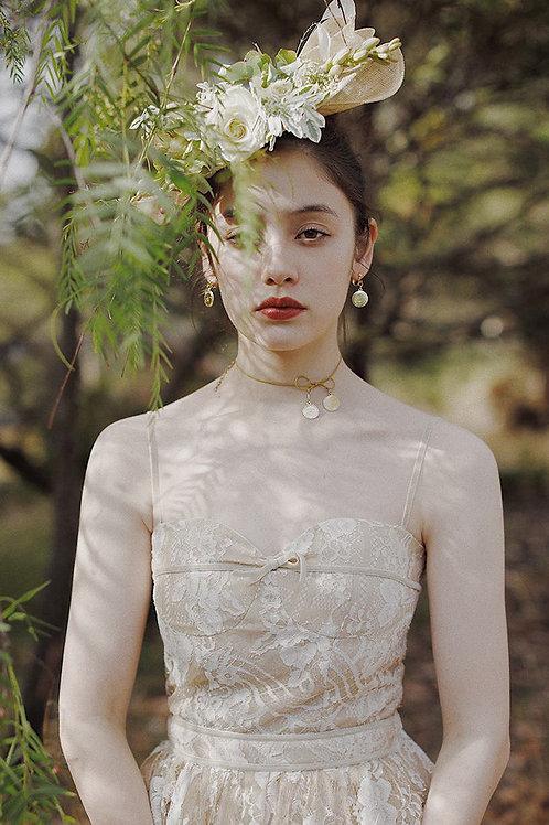 MoliFusu | Versailles Ball Dress