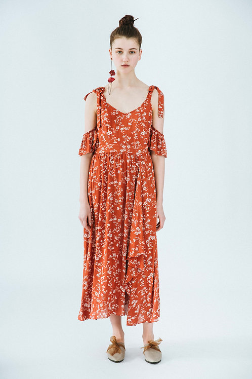 MOLIFUSU | Marrakech Dress