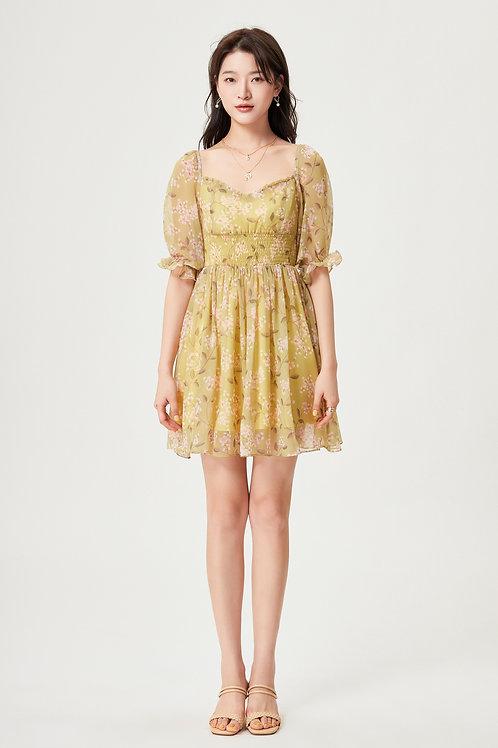 Sylphide | Kayla Floral Dress