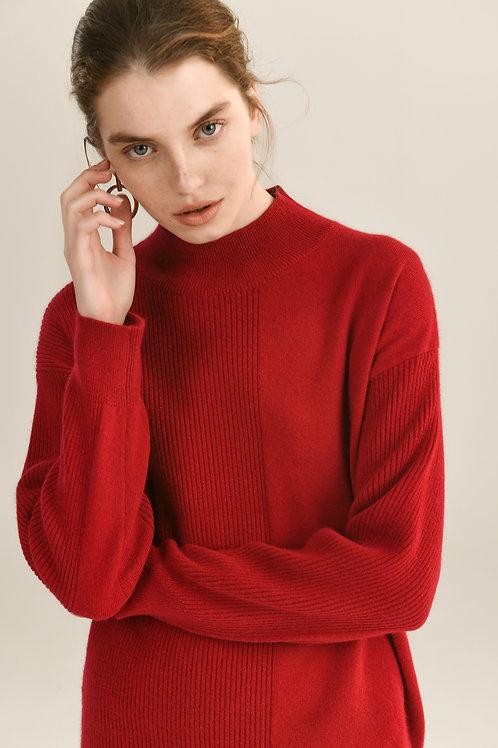 Ecru Emissary | Maisie Cashmere Sweater