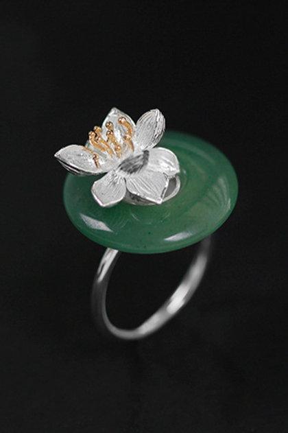 Frolic Ring