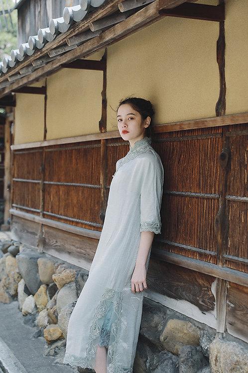 MoliFusu | Cora Dress