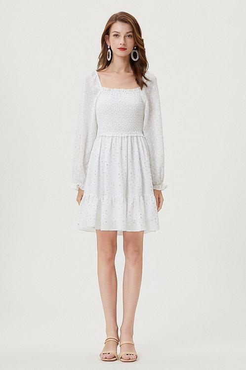 Sylphide | Ronna Bow Dress